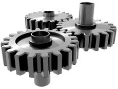 Trojon-Gear_gears