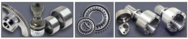 Trojon Gear - Product Display